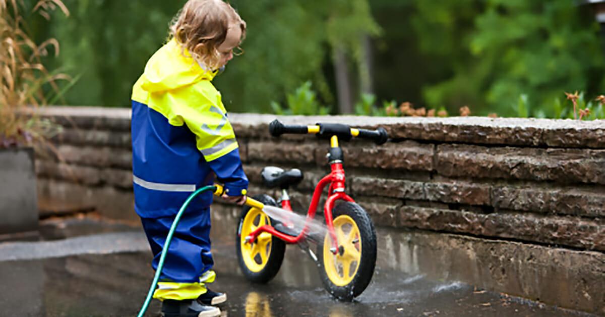 "Bike Maintenance: The Importance of the ""Bike Wash ..."